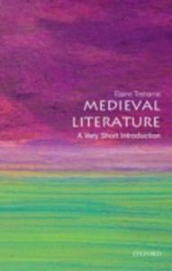 Medieval Literature: A Very Short Introduction - 2840154937