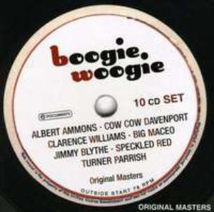 Boogie Woogie - 2852808483