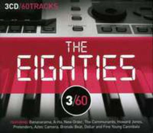 3 / 60 - The Eighties - 2839403689