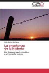 La Ensenanza De La Historia - 2860396485