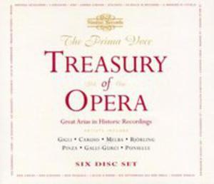 Teasury Of Opera - 2839313131