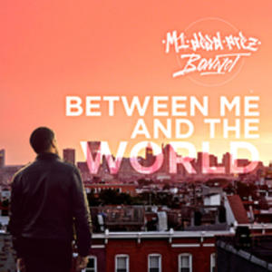 Between Me And The World - 2840370268