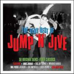 Very Best Of Jump'n'jive - 2840088880