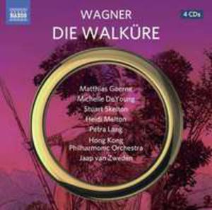 Die Walkure - 2842849573