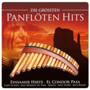 Groessten Panfloeten Hits - 2839344521