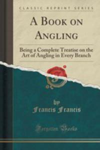 A Book On Angling - 2853013297