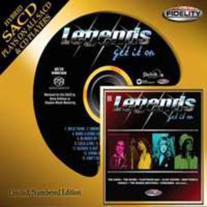 Legends - Get It On! - 2839750552