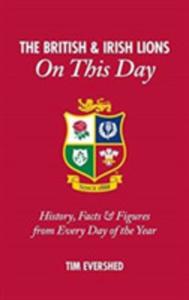 British & Irish Lions On This Day - 2842854148