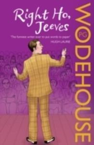 Right Ho, Jeeves - 2839854084