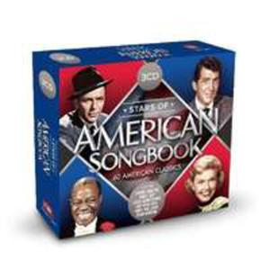 Stars - American Songbook - 2840122820