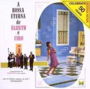 A Bossa Etrena De Elizet - 2839453395