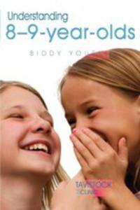 Understanding 8 - 9 - Year - Olds - 2840013877