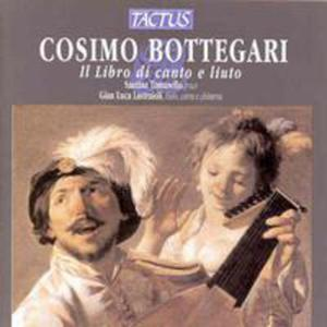 Libro Di Canto E Liute - 2839340363