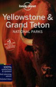 Lonely Planet Yellowstone & Grand Teton National Parks - 2840383121