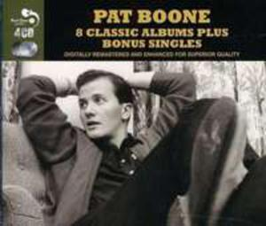 8 Classic Albums Plus Bonus Singles - 2839292695