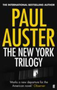 The New York Trilogy - 2839875398