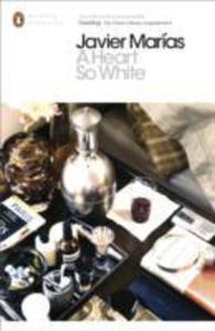 A Heart So White - 2870395276