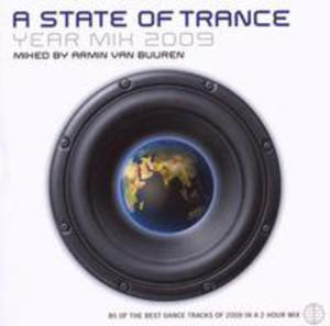 A State Of Trance: Year. . - 2839364711