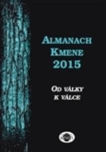 Almanach Kmene 2015 - 2840341866