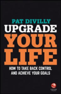 Upgrade Your Life: Setting Goals For Business And Personal Development Success - 2846944304