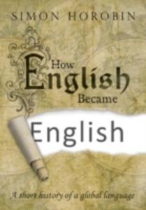 How English Became English - 2849931751