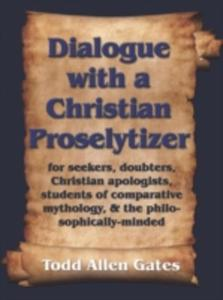 Dialogue With A Christian Proselytizer - 2852825712