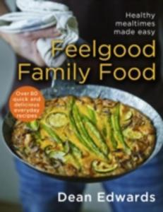 Feelgood Family Food - 2840850750