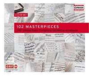 102 Masterpieces - 2839532876