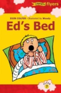 Ed's Bed - 2847437245