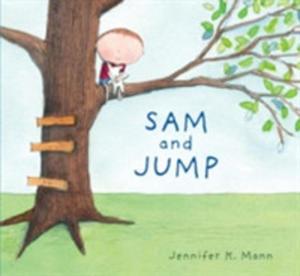 Sam And Jump - 2840417212