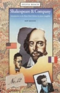 Shakespeare And Company (Second Edition) - 2855414646