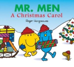 Mr Men A Christmas Carol Pb - 2840146704