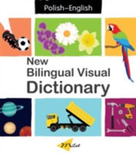 New Bilingual Visual Dictionary English-polish - 2853952859