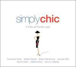 Simply Chic - 2840102394