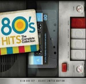 80's Hits - Box - 2840100119