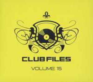 Club Files 15 - Embassy One - 2839386321