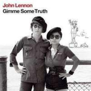 Gimmie Some Truth - A Life In Music (Ltd. ) - 2839269400