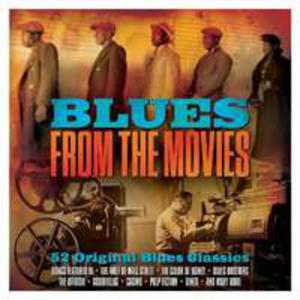 Blues From The Movies - 2850827957