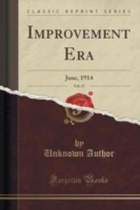 Improvement Era, Vol. 17 - 2871367810
