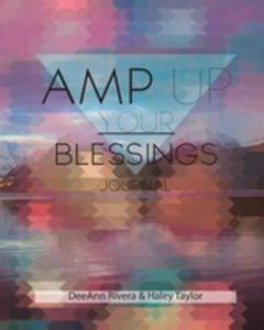 Amp Up Your Blessings Journal - 2852928850