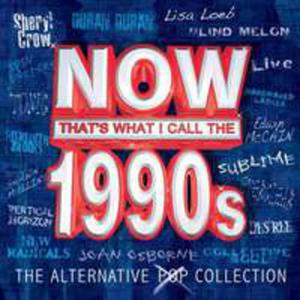Now 90's - 2864910776