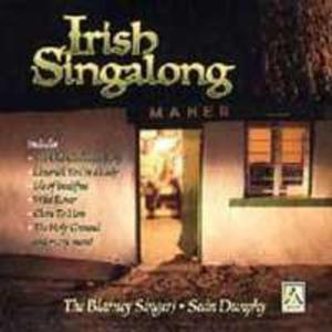 Irish Singalong - 2839451293