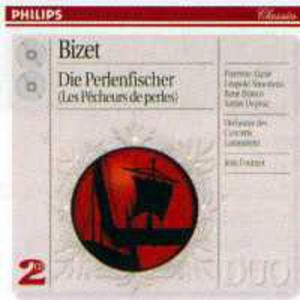 The Pearl Fishers - 2850510930