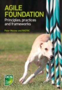 Agile Foundation - 2849506260