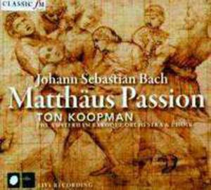 Bach Matthaeus Passion - 2839249897