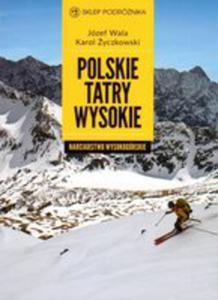 Polskie Tatry Wysokie - 2846069861