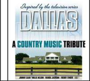 A Country Music Tribute - - 2839392972