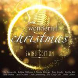 Wonderful Christmas - Swing - 2839387545