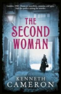The Second Woman - 2839884509