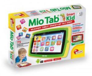 Mio Tab Carotina Smart Kid Tablet Edukacyjny - 2846042375